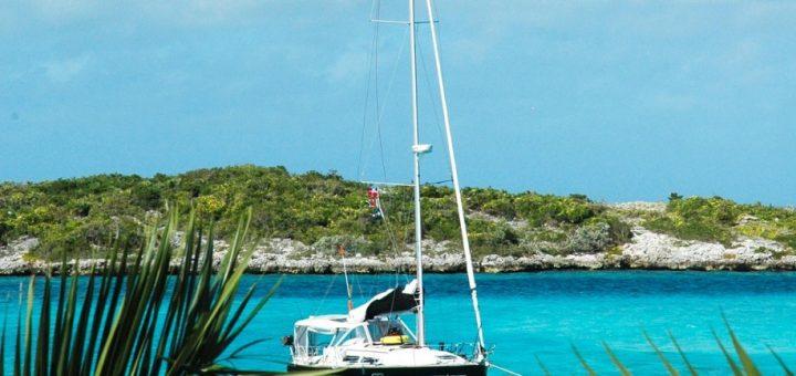 Allan's Cay Bahamas