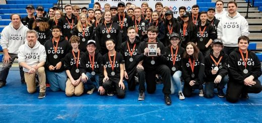 Robotics Team 2018